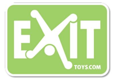 Panier de basket Exit