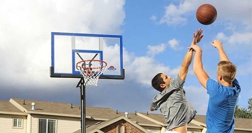ce18fbb5ab Panier de basket sur pied : les 10 meilleurs modèles en 2019