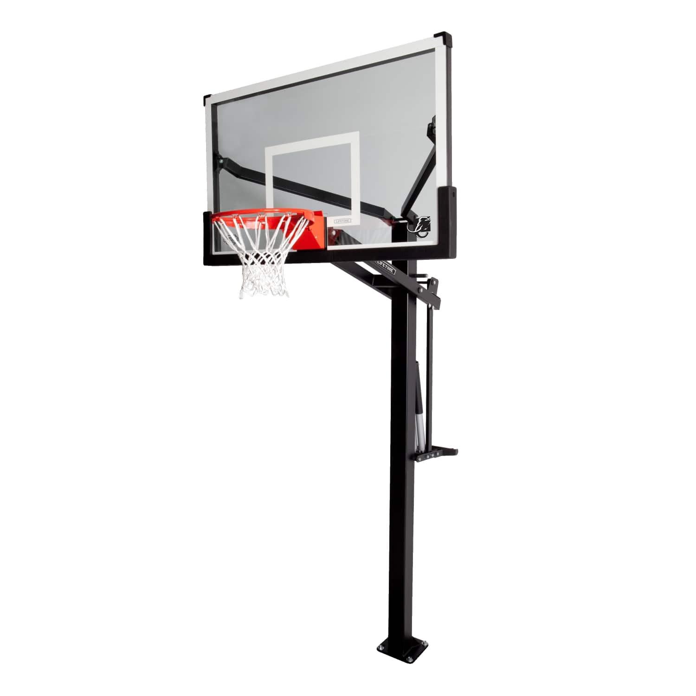 Sol Terrain De Basket panier de basket à sceller : les 10 meilleurs modèles en 2020