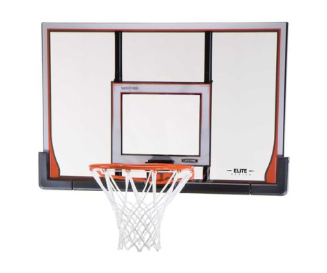 panier de basket murzal