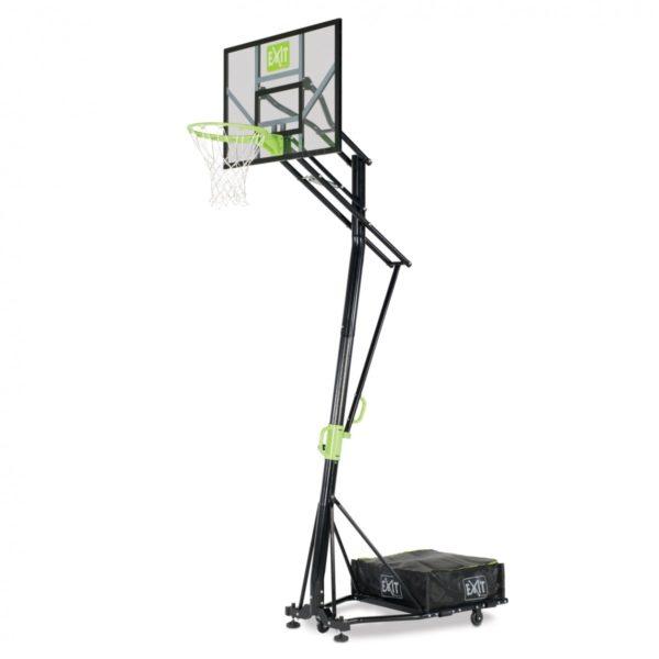 Panier de basket sur pied Galaxy Mobile
