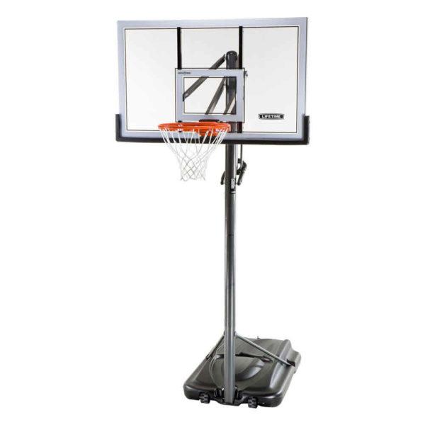 Panier de basket sur pied PowerLift Pro